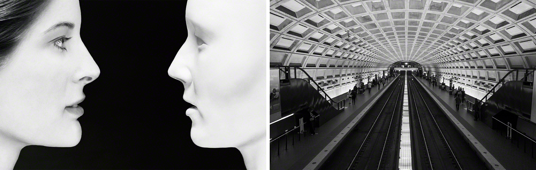Face to Face and DC Metro
